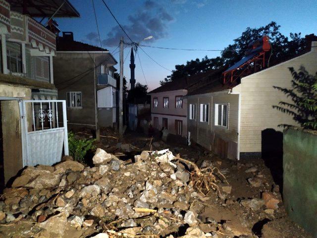 Bursa'nın Kestel ilçesinde hayatını kaybeden 5 kişiden 4'ünün aynı aileden olduğu ortaya çıktı