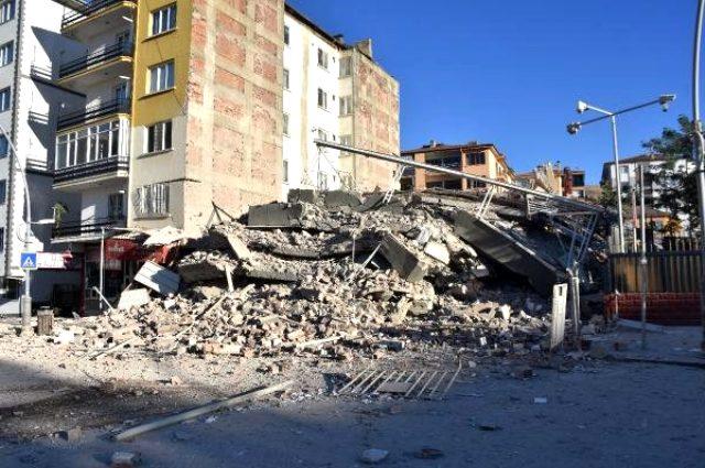 دكتور جامعى دكتور. محمد فاتح ألتان: أستطيع أن أسمع خطى زلزال اسطنبول ، يمكن أن يموت 200 ألف شخص