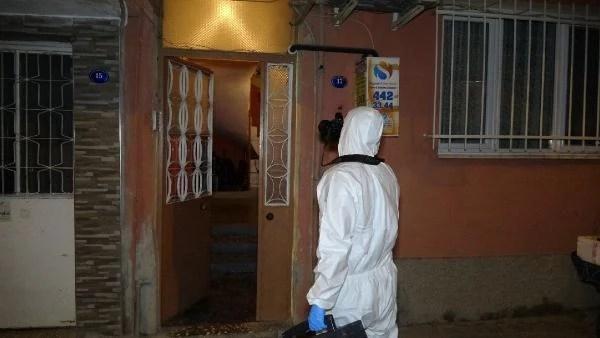 İzmir'de banyoda hareketsiz yatan çift hayatını kaybetti