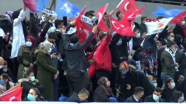 ANKARA-AK Parti'de kongre heyecanı