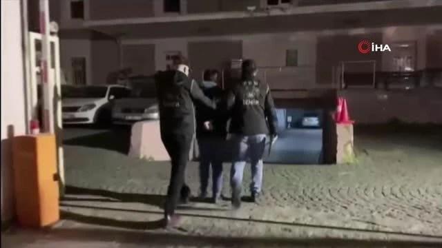 Son dakika haberi: İzmir merkezli FETÖ operasyonu: 84 şüpheli hakkında gözaltı kararı