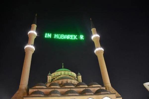 İZMİR-Osmanlı geleneği İzmir'de yaşatılmaya devam ediyor