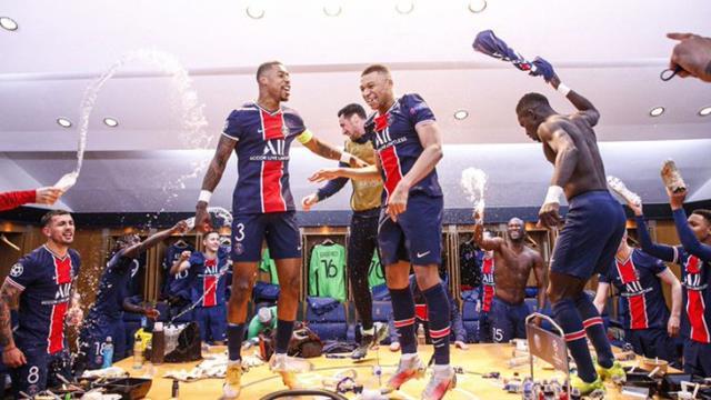 Bayern'i eleyen PSG'nin yıldızı Neymar, maçın ardından yaptığı 'Cinsiyetçi' yakıştırmayla ortalığı karıştırdı