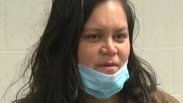 ABD'de çocuklarını boğarak öldüren kadın, ifadesiyle kan dondurdu