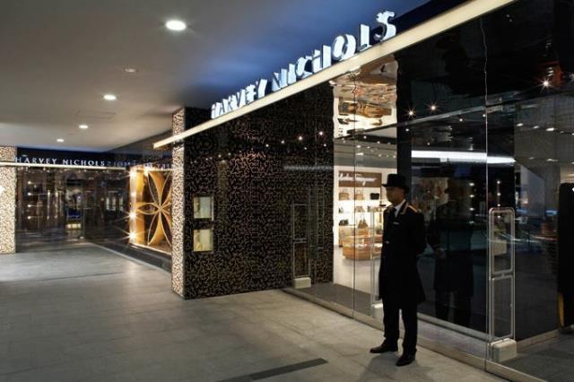 İngiliz lüks moda perakende zinciri Harvey Nichols, Türkiye'den çekildi