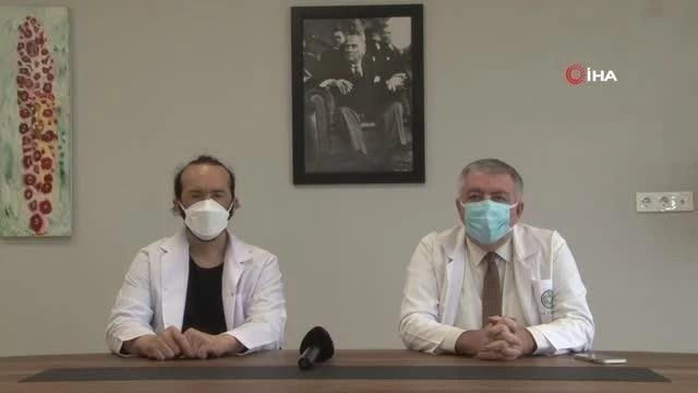 Korona virüsle mücadelede Güney Afrika mutantı endişesi