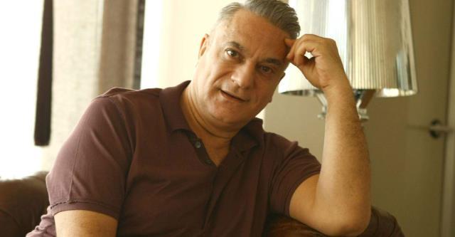 Mehmet Ali Erbil'e yeni aşkı Funda Aksu'dan kötü haber! Apar topar fotoğrafını kaldırdı