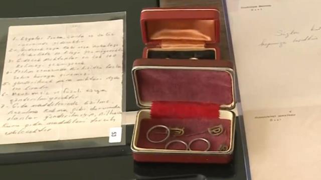 1960 darbesine ait yeni belgeler ortaya cikti 14160338 4330 m