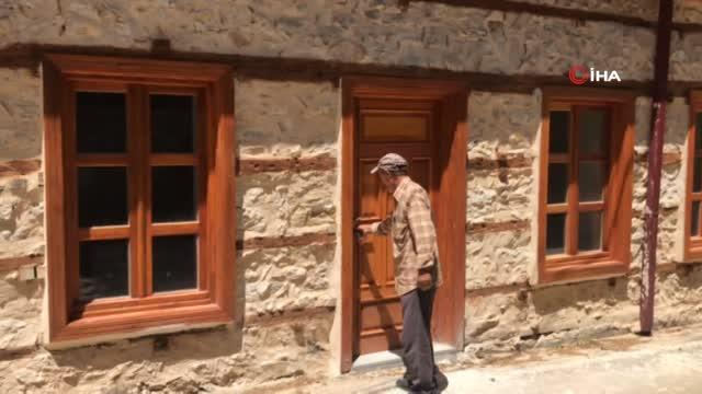 osmanli mimarisi dugmeli ev statusundeki tari 2 14177407 o