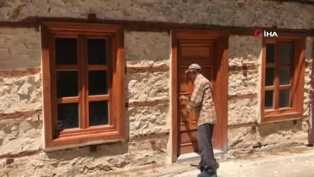 osmanli mimarisi dugmeli ev statusundeki tari 3 14177407 o
