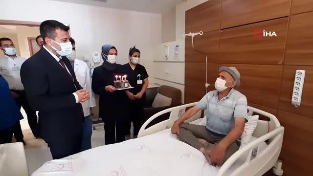 ilk dogum gunu pastasini 81 yasinda hastanede 3 14193160 o