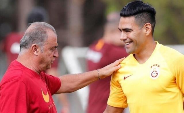 Fatih Terim'in Everton'la görüşmesi Kolombiya'da bile büyük ses getirdi