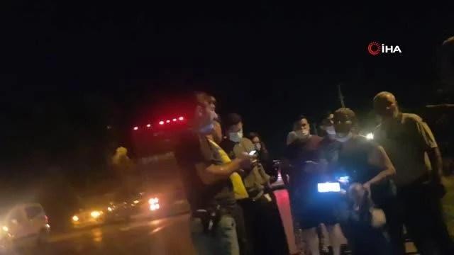 Son dakika! Tire'de trafik kazası: 1 ölü