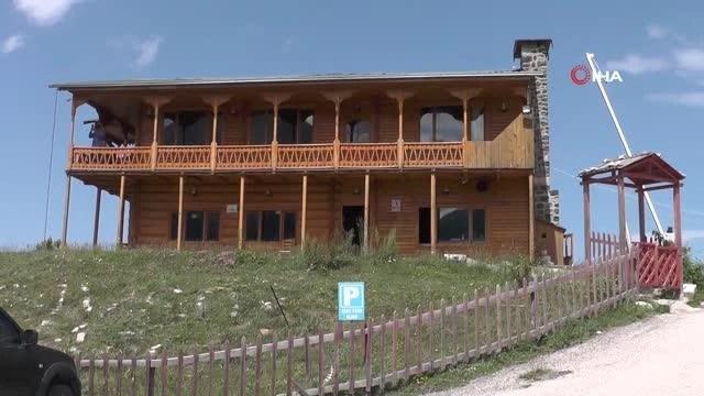 geleneksel savsat evi nin marka tescili yapil 4 14206162 o