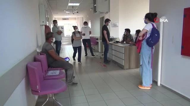 Muğla'da aşılama rekoru