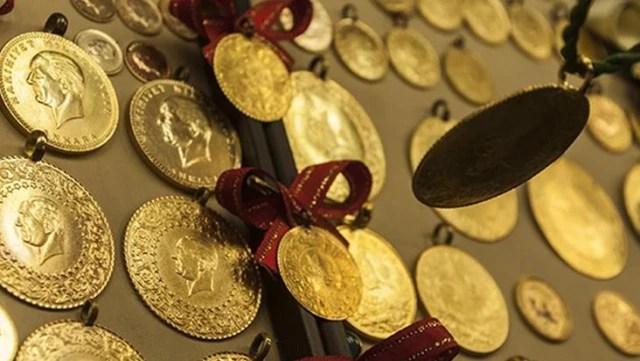 Altının gram fiyatı 494 lira seviyesinden işlem görüyor