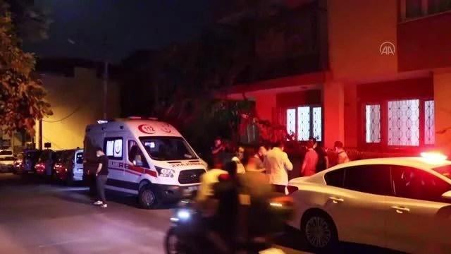 Son dakika haberleri... Annesini öldürüp cesedini çuvalla balkona bıraktığı iddia edilen Kazak kız yakalandı