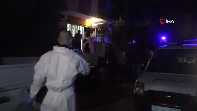 Son dakika haberleri | İzmir'de korkunç cinayet: Öldürdüğü annesini çuvala koyup balkonda saklamış