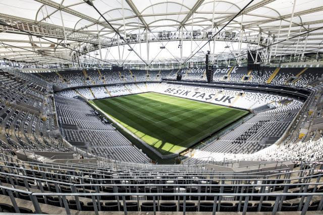 The stadium of the match that the A National Team will play against Qatar in the World Cup Qualifications has changed