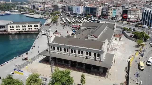 tarihi kadikoy hal binasi nda tepki ceken 14298743 o