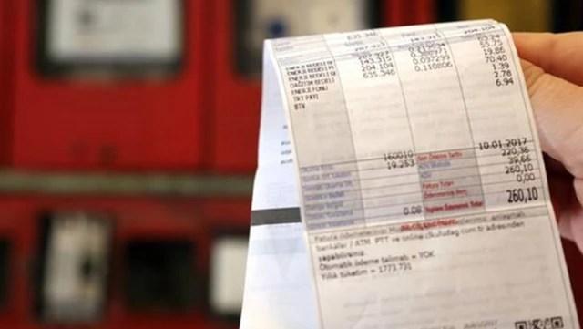 EPDK, elektrik faturalarına gizli zam yapıldığı iddialarını yalanladı