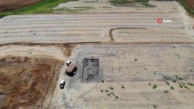domuztepe hoyugu nde 7 bin 500 yillik yerlesi 3 14380382 o