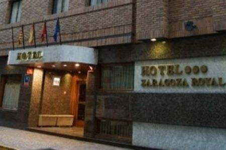 zaragoza hotels and sightseeings map » Another Maps [Get Maps on HD ...