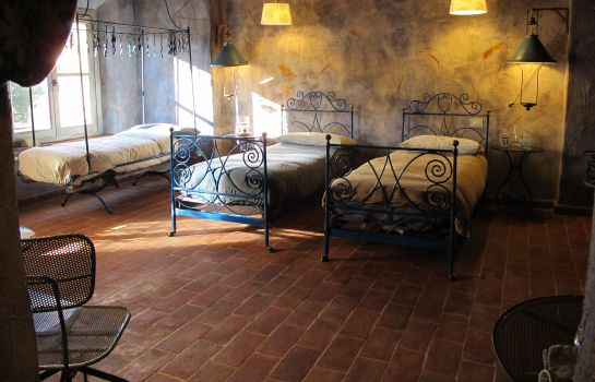 Hotel Oasi Di Galbusera Bianca Agriturismo Bio Di Charme In