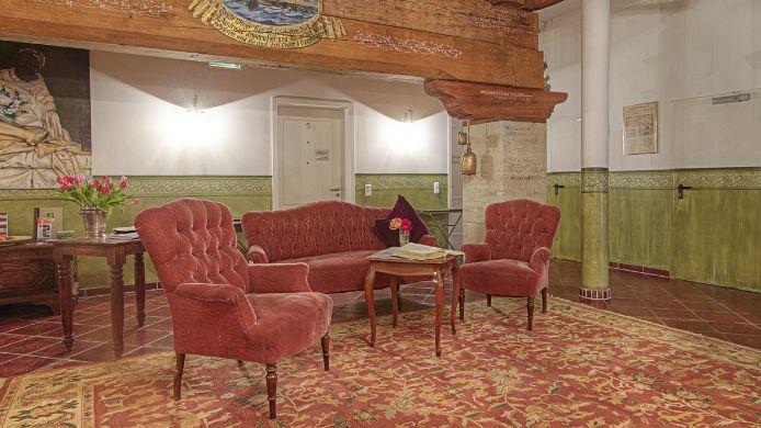 Hotel Orphee Andreasstadel In Regensburg Room Deals Photos