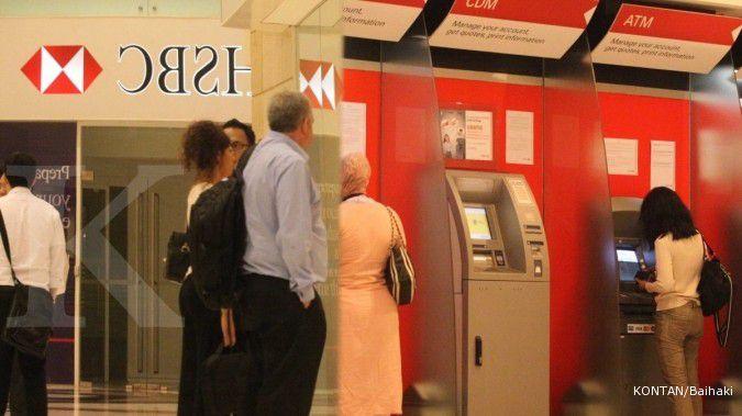 Tingkatkan layanan bagi nasabah korporasi, HSBC sempurnakan platform digital DART