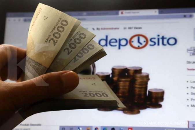Daftar 5 bank dengan penawaran bunga deposito tertinggi