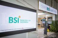 Laba bersih Bank Syariah Indonesia (BSI) tumbuh 12,8% pada kuartal I-2021