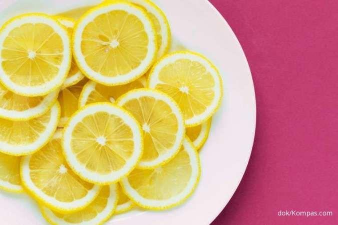 Cara menumbuhkan kumis bisa dicoba dengan lemon dan kayu manis.