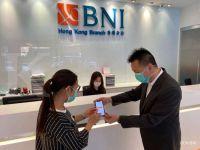 Jumlah transaksi BNI Mobile Banking melesat 50,4% dalam setahun pandemi