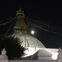 #iPhoneography #Withoutfilter: #BuddhaJayanti #Boudha #Nepal #Help