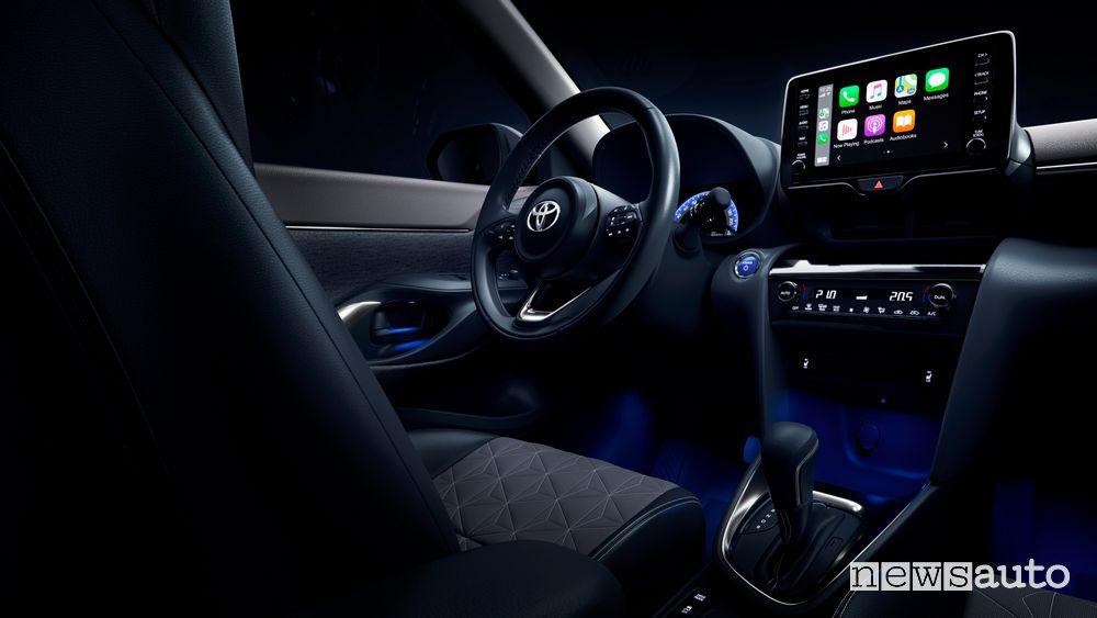 Toyota Yaris Cross Pay per Drive financing