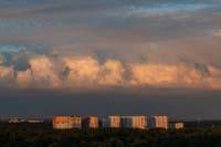 День и ночь сутки прочь. Фото - Николай Ефремов