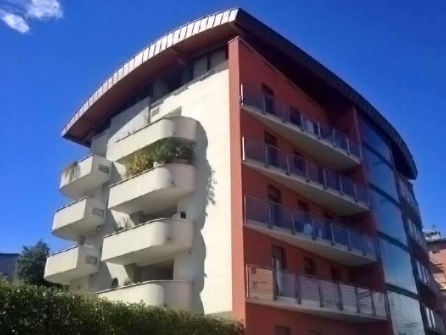 Case E Immobili In Vendita In Via Cesare Brivio A Milano