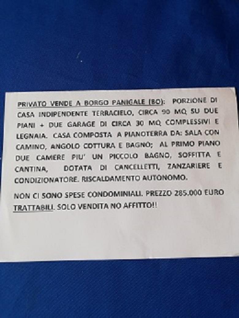 Case Indipendenti In Vendita A Bologna Pcaseit
