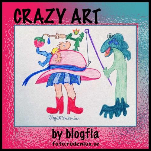 log_crazyart