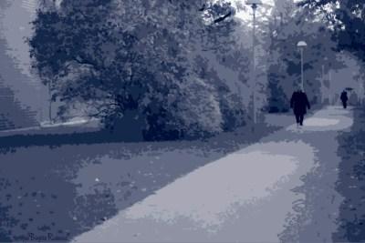 Walking and walking