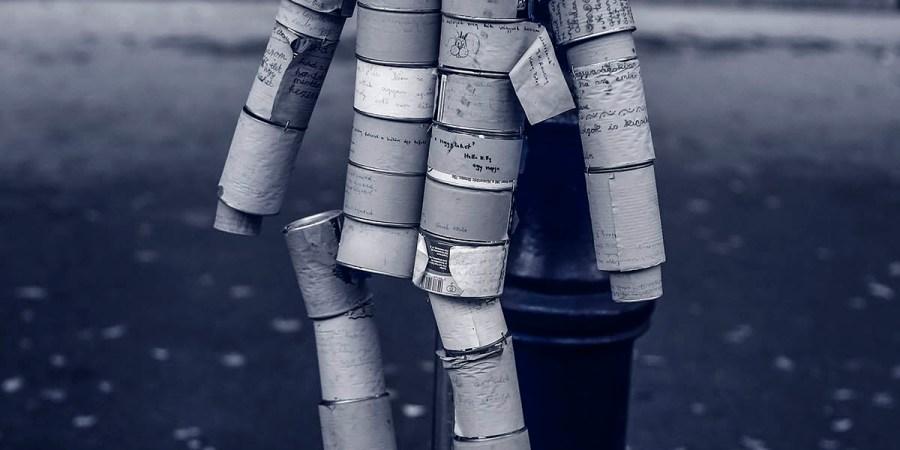 Street art & Creativity