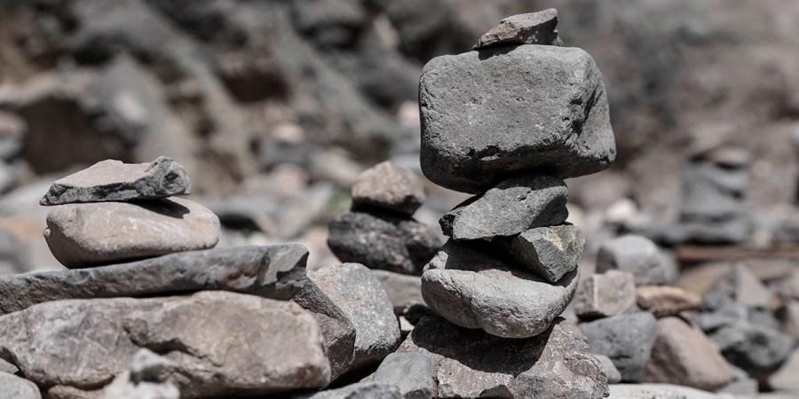 Fuerteventure Stones