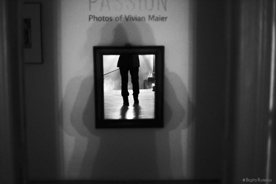 Passion for Vivian Maier at Mai Manó, Budapest.
