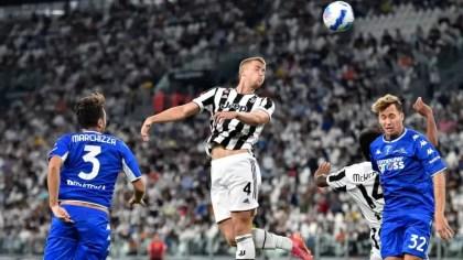 Juventus; a worthy important transform