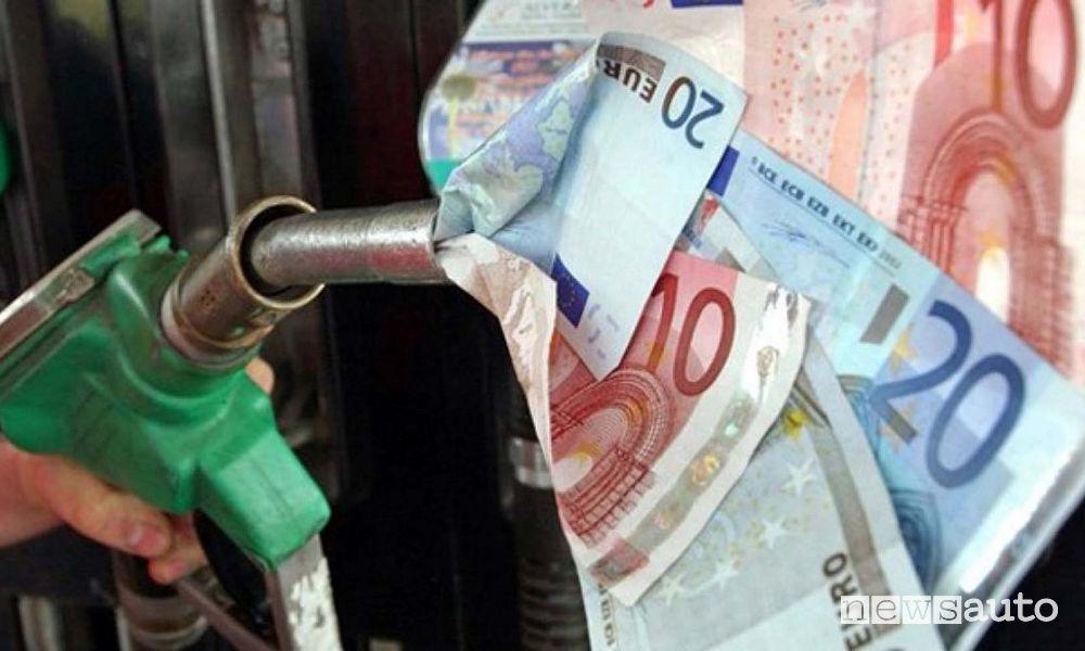 Fuel excise duties increase in 2021, 2022, 2023
