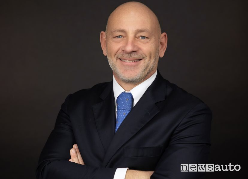 Gianluca Testa, Managing Director Southern Europe of Avis Budget Group