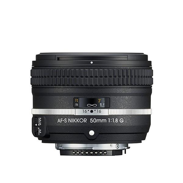 AF-S NIKKOR 50mm f/1,8 G