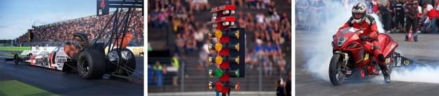 Nikon Drag Racing Photo Competition
