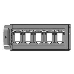 Plustek filmhållare för 35 mm monterade, OpticFilm 120